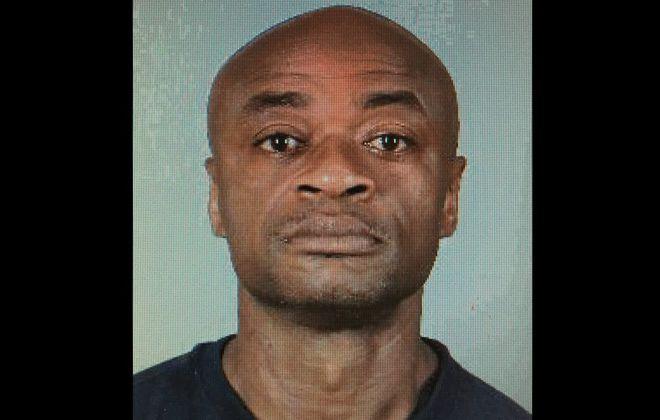 John L. Garner, 48, of Buffalo, was charged with burglary and grand larceny. (Buffalo Police)