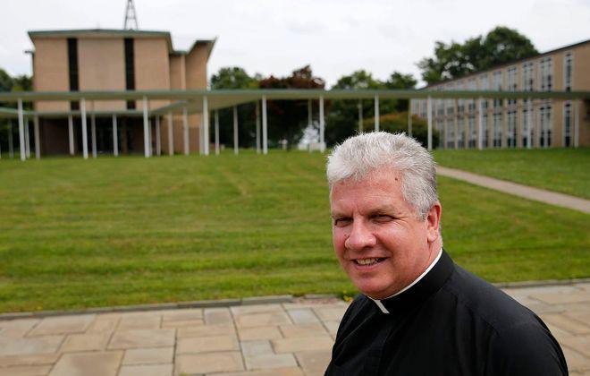 The Rev. Joseph Gatto. (Derek Gee/News file photo)