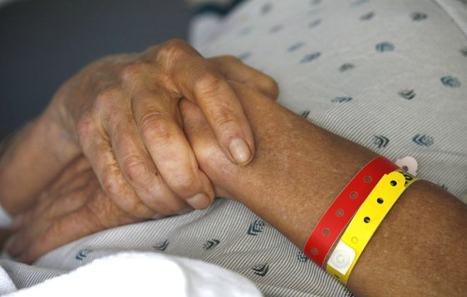 More than 6,000 people have died in nursing homes in New York State from Covid-19 or in suspected Covid-19 cases, as of June 18, 2020. (Robert Kirkham/News file photo)