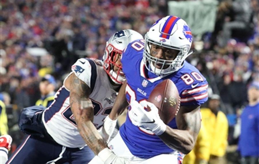 New England Patriots 25, Buffalo Bills 6