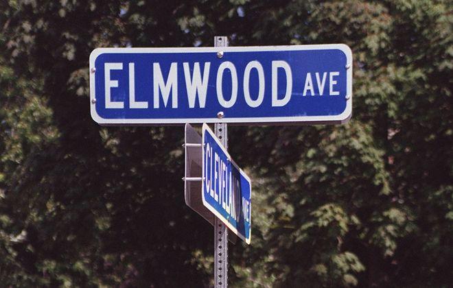 Elmwood Avenue. (News file photo)