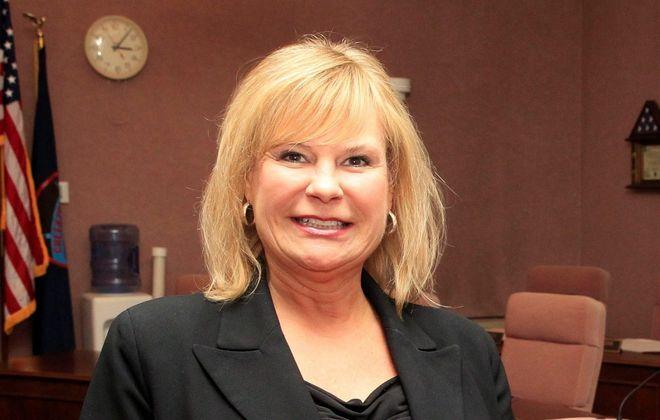 Cheektowaga Supervisor Diane Benczkowski