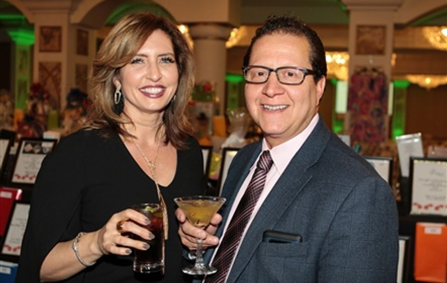 Picture This: Dish It Out Gala