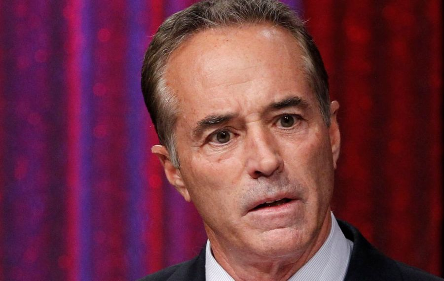 Former Rep. Chris Collins was convicted this year of federal charges involving insider trading. It was just one of the reckonings that characterized 2019. (Harry Scull Jr./News file photo)