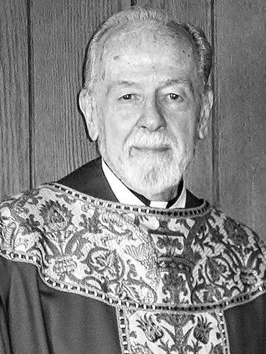 WIPFLER, Rev. Canon William L., Ph.D, DD