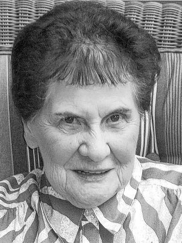 HUENNIGER, Grace M.
