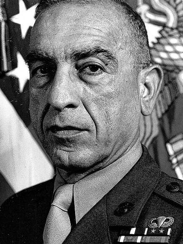 GUERRA USMC Ret., Sgt. Major Victor J., Sr., USMC Ret