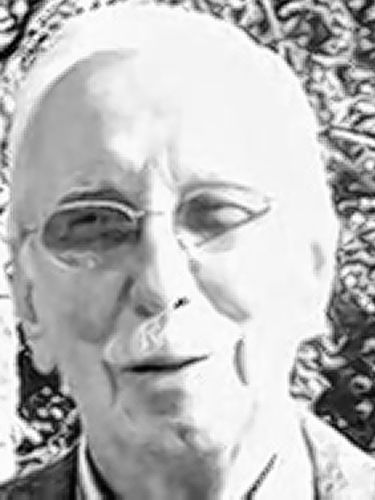 George A. Porter, 84, sheriff's deputy, instructor at Erie County Central Police Services