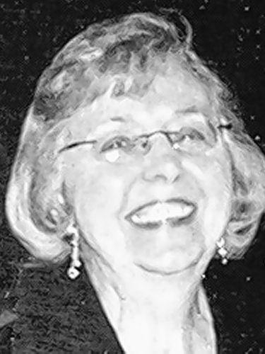 HEIMERL, Norma Valerie (Charron)