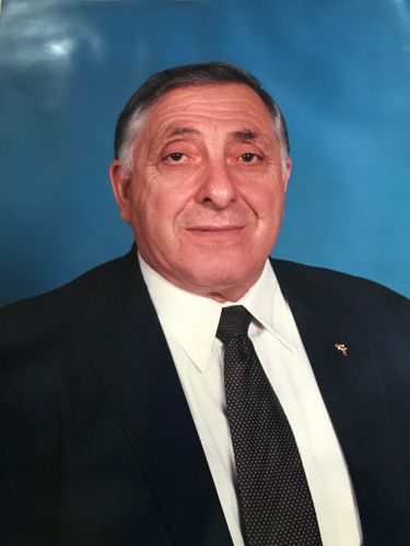 Thomas A. Vizzini Sr., 93, retired postal letter carrier served during two wars