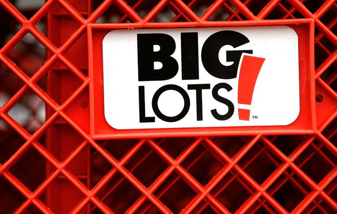 Big Lots will celebrate the remodel of two area stores in its new format. (Getty Images)