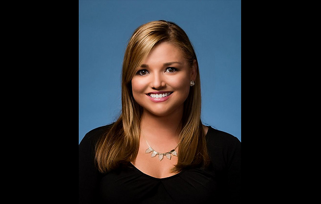 Gabrielle Mediak will join Channel 4 in January. (Photo courtesy of Spectrum)