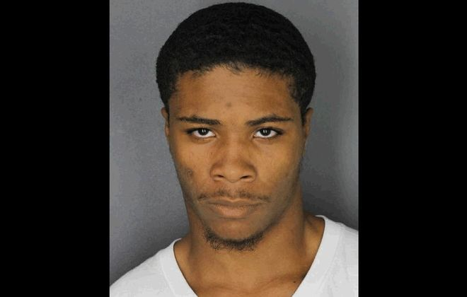 Damoni Alexander, 18, was sentenced to 25 years in the killing of Brandon T. Williams, 20. (Photo courtesy of the Buffalo Police Department)