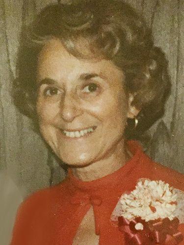 Helena Hale, 98, co-founded Buffalo-Siena Cultural Council