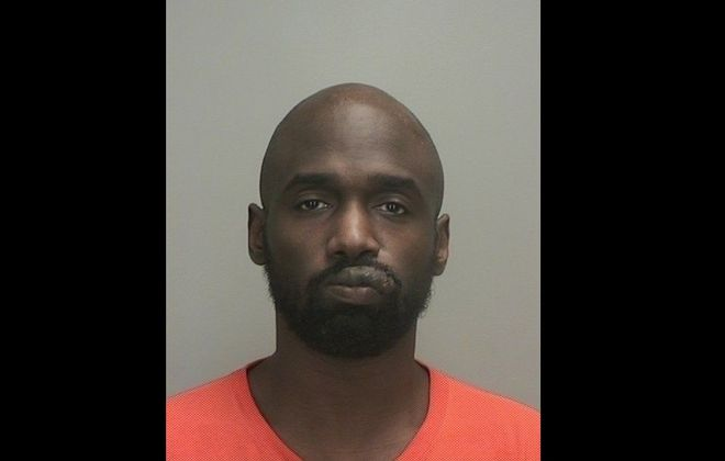 Two trial juries last year could not reach unanimous verdicts in the murder case against Andre Lewis. (Photo courtesy of West Seneca police)