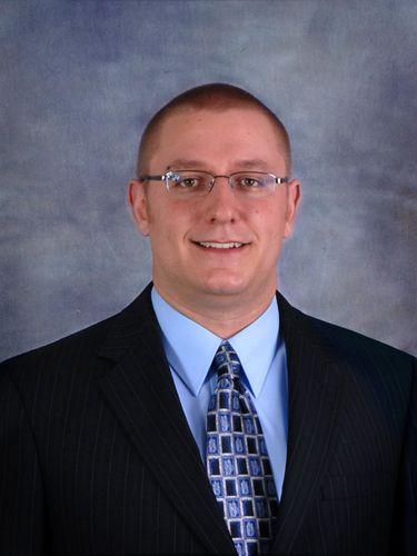 Adam M. Beyer promoted at Wendel