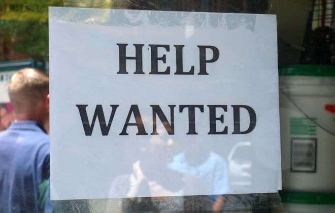 As unemployment spikes here and around the country, some government and health jobs go begging. (TNS)