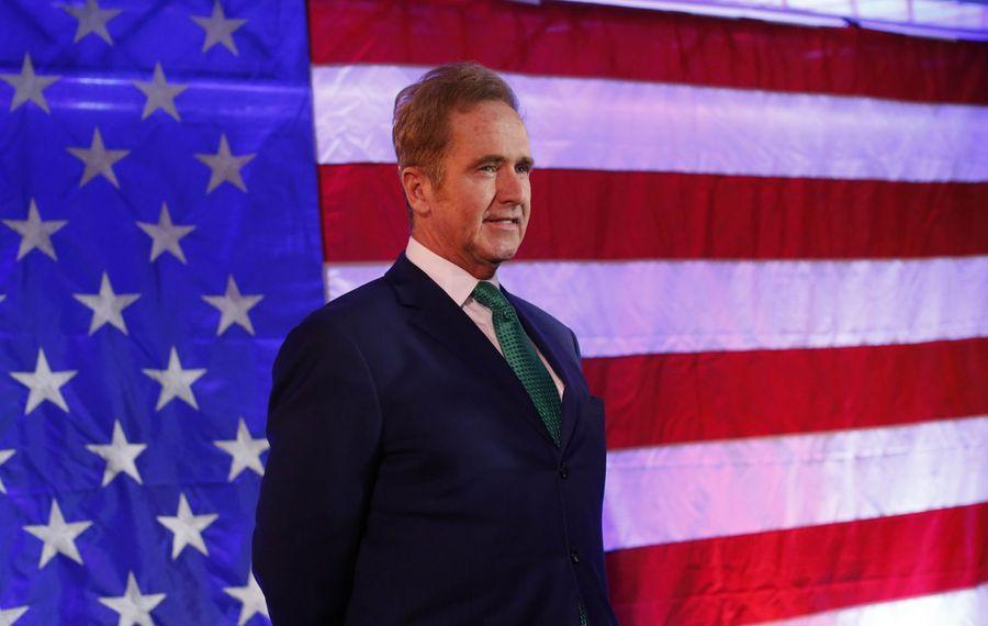 Rep. Brian Higgins. (Derek Gee/News file photo)