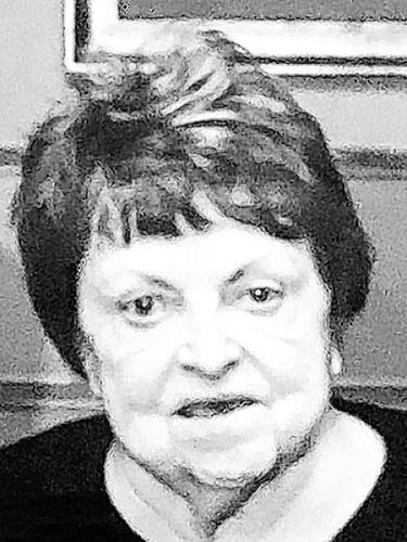 Trefzer, Patricia (Donohue)