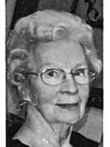 FANCHER, Margaret E. (Shoup)