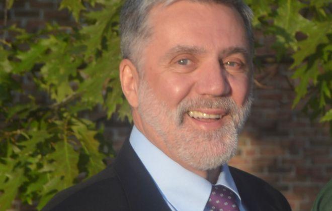 Robert A. Mendez