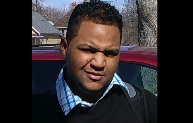 A state report finds that DeJuan L. Hunt II, 25, could have survived his stay in the Niagara County Jail if a doctor had seen him just once during his 26 days in custody. (Provided photo)