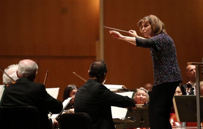 JoAnn's Classical Christmas concert in Kleinhans