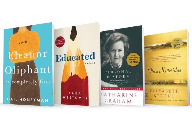 Buffalo Magazine editor Jennifer Lata Rung shares four of her favorite reads.