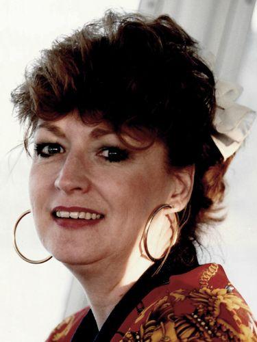 Mary Ellen Hager-Goodell, 70, retired health care executive, SPCA board member