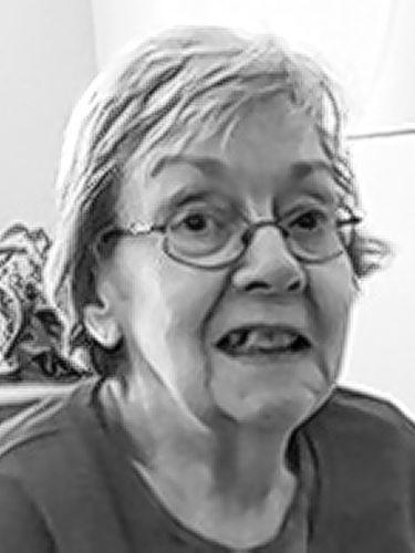 BYERS, Dorothy P. (Parker)