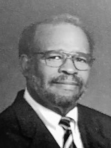 ROBINSON, Lester Jr.