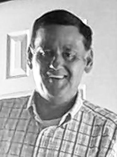 LARSEN, James Richard, Jr.