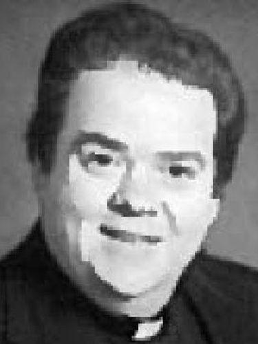 McTigue, Rev. Norman P.