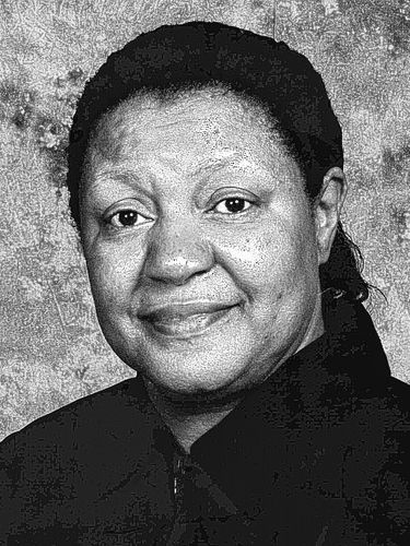 WHITE, Elder Patricia Ann