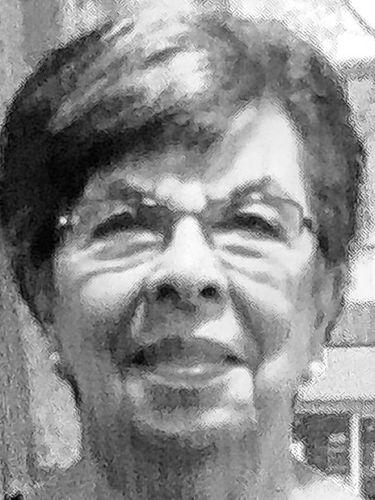 CORRIGAN, Margaret A. (Downing)