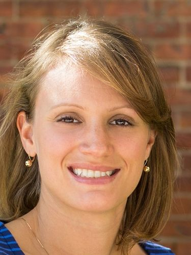 Amy Puca promoted at Via Evaluation