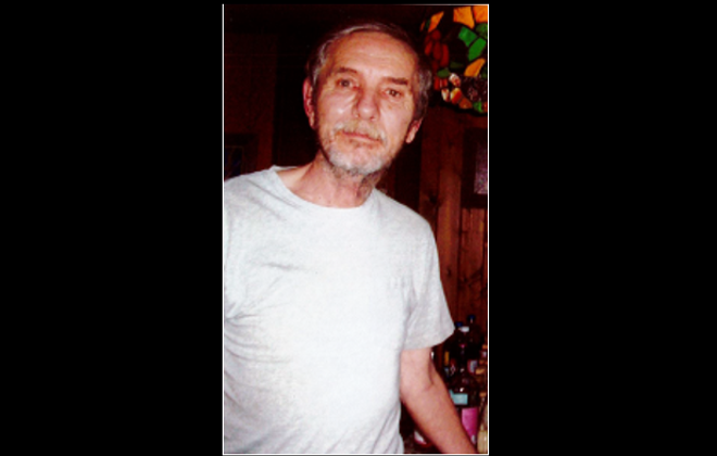 Robert M. Arnett was reported missing Friday night in Orleans County. Authorities were searching for him Saturday. (Courtesy of Orleans County Sheriff's Office)