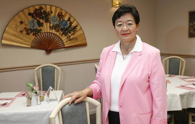 May Jen owner Susan Leong hopes to reopen her restaurant in the spring. (Sharon Cantillon/News file photo)