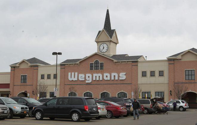 Wegmans is recalling certain fresh cauliflower products. (News file photo)