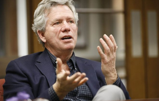 Larry Quinn. (Derek Gee/News file photo)