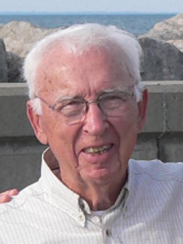 Dr. John C. Cetin, 93, Angola physician helped found Lake Shore Hospital