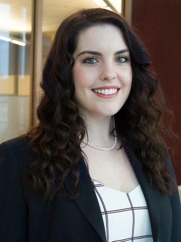 Brooke Barron joins HoganWillig PLLC