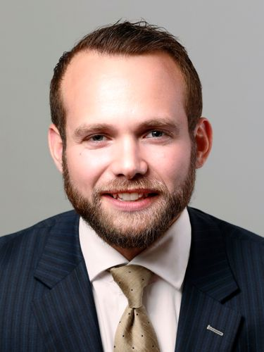 Benjamin F. Macaluso joins Lippes Mathias Wexler Friedman LLP