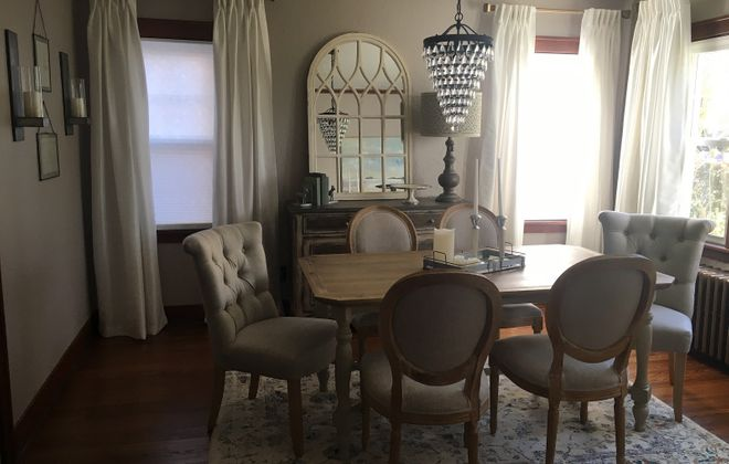 French country-inspired furnishings and accents are found throughout  our latest Home of the Week. (Photo courtesy Stephanie A. Hollis)