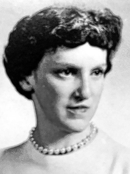 THOMSON, Patricia A.