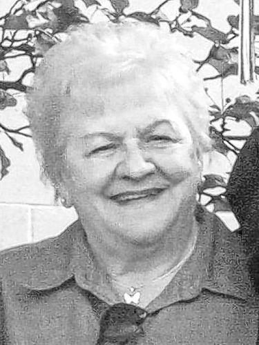 HEFTKA, Mary M. (Posluszny)