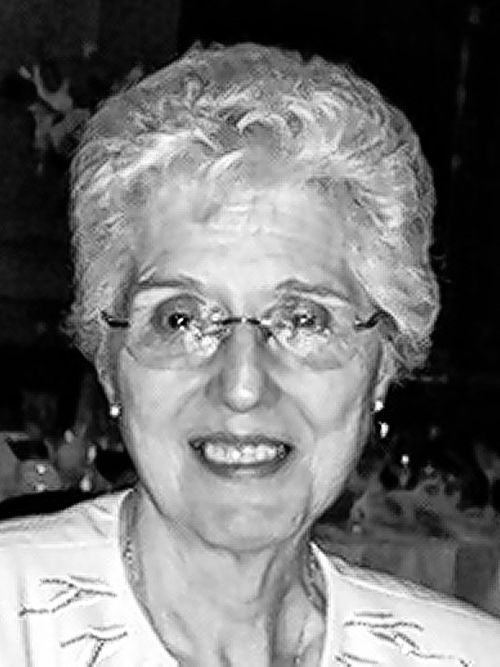 CONNORS, Mary A. (Bauer)