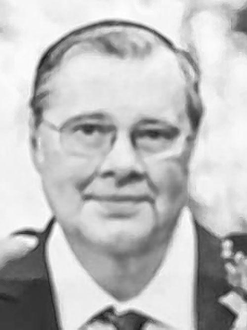 HOSTETTLER, Alan A.