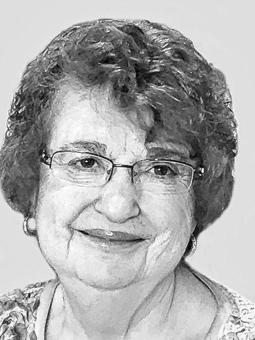 MERRITT, Antoinette J. (Nicosia)