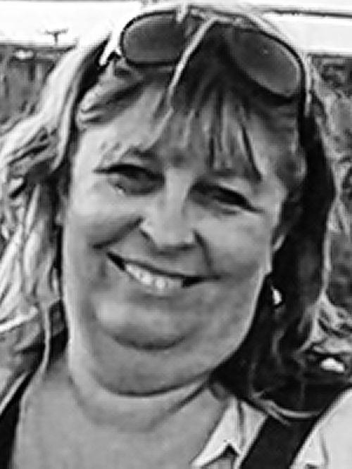 METZGER, Denise M.